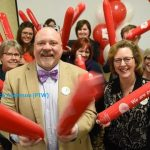 """United Way Peterborough Celebrates an """"A"""" Campaign"""