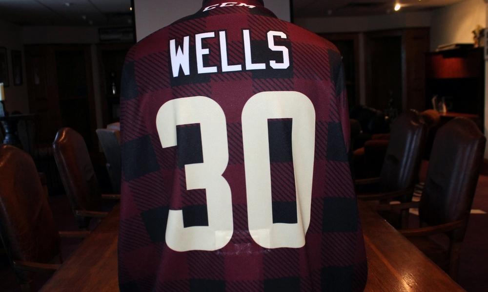 jersey - Wells