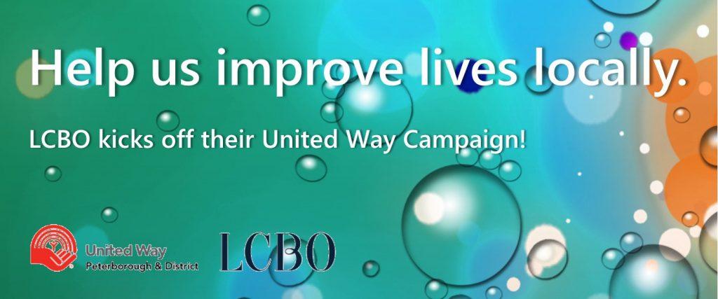 LCBO Give At The Till