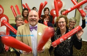 "United Way Peterborough Celebrates an ""A"" Campaign"