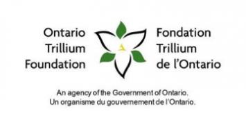 Ontario Trillium Foundation's Non-Profit grant: The Resilient Communities Fund