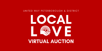 UWP Local Love Virtual Auction