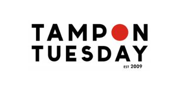 Tampon Tuesday